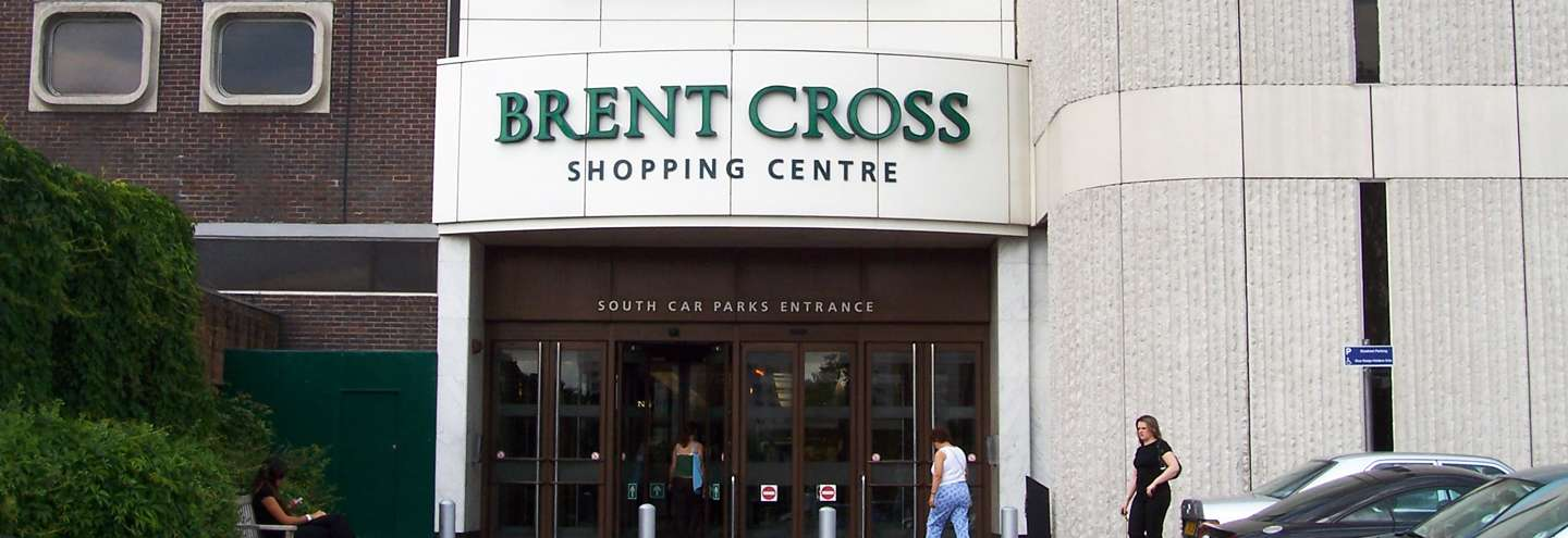 «Brent Cross»