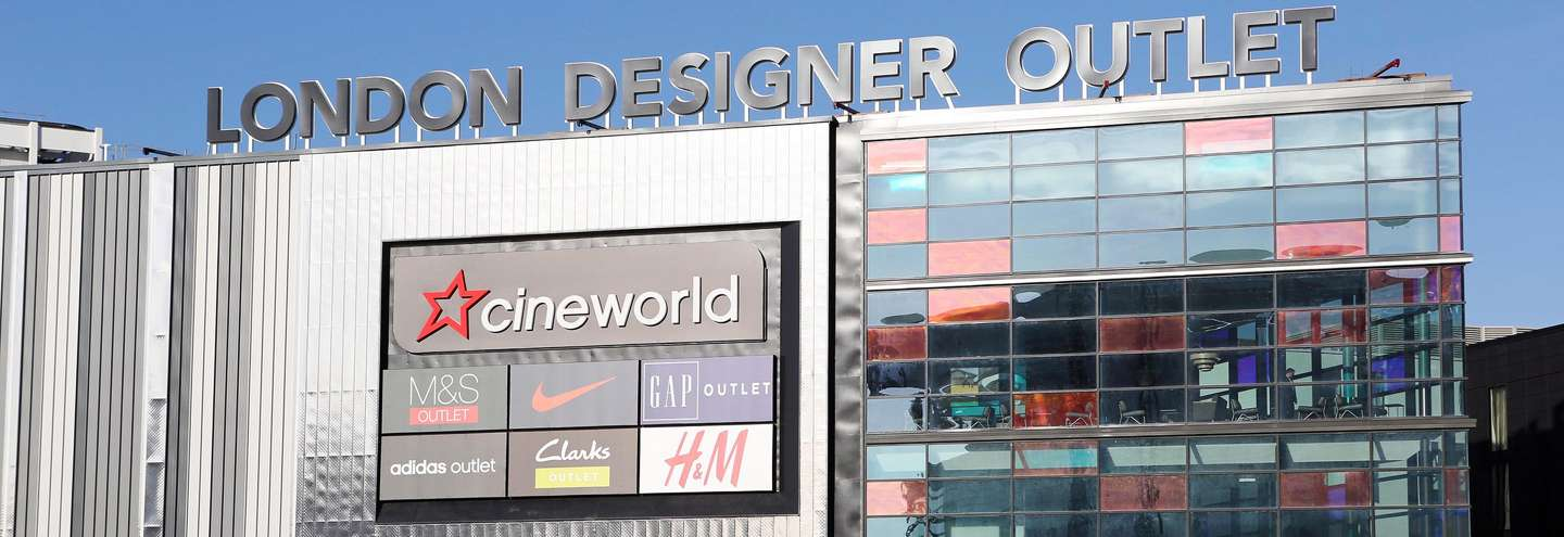«London Designer Outlet»