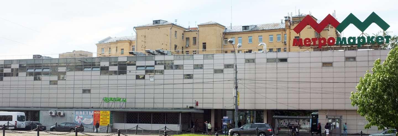 kfc дмитровская